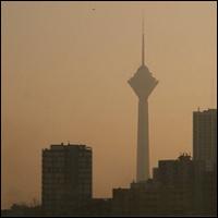 بی توجهی مسئولان به آلودگی هوا