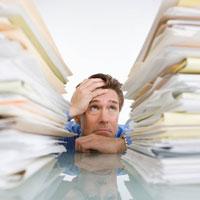 استرس، عامل بیماری قلبی در بین رانندهها و خبرنگاران