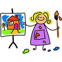 نقاشیهاي كودكان چه ميگویند؟