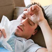 چرا سرماخوردگي طولاني می شود ؟