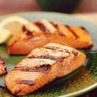 ماهی بخورید تا قلبی سالمتر داشته باشید