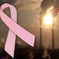 سازمان جهانی بهداشت: ریشه اغلب سرطانها در آلودگی هواست