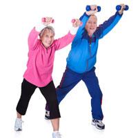چه ورزشی برای سالمندان مناسب است؟