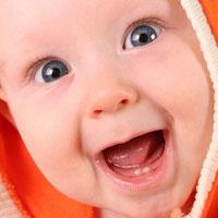 دندان شیری سالم، به صحبت کردن صحیح کودکان کمک میکند