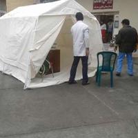 آخرین وضعیت خدماترسانی به بستک/وضعیت مراکز بهداشتی منطقه مناسب نیست