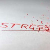 استرس را دور بزنيم