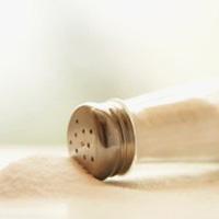 موج پنهان سرطان در نمک دريا