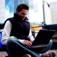 گرمای ناشی از کار با لپ تاپ از علل کاهش قدرت باروری مردان