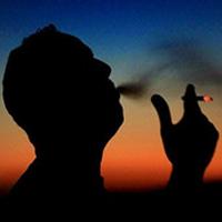 15درصد ایرانیها سیگاری هستند