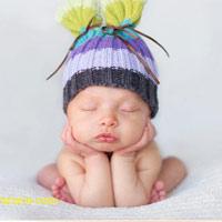 چشم پزشک باید نوزادان با وزن کم را معاینه کند