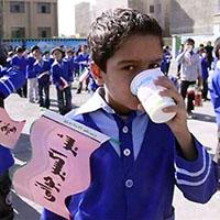 تازهترین اظهار نظر درباره کیفیت شیر مدارس