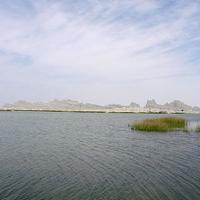 اهمیت دریاچه هامون از ارومیه کمتر نیست
