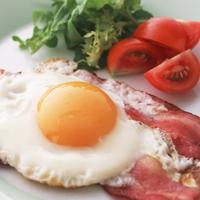 6 غذاي مغز براي وعده صبحانه