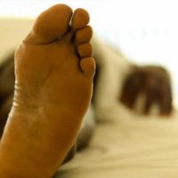 پاها چگونه بیقرار میشود ؟