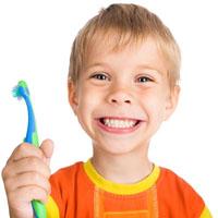 ترتیب رشد دندان های کودک به چه صورت باید باشد ؟