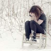 افسردگی زمستانه، دردسر روزهای سرد سال!