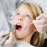 برق لیزر در دندانپزشکیها