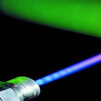 خطر لیزرهای دستی برای چشم