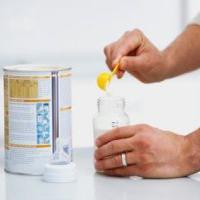 ورود ۱۰ هزار قوطی شیرخشک ویژه کودکان متابولیک