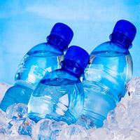 آب معدنی یا کلکسیون مواد شیمیایی!