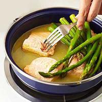بهترین روش پخت موادغذایی را بشناسیم