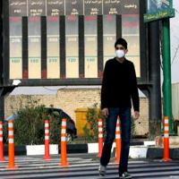 سقوط آزاد ایران در آلودگی هوا