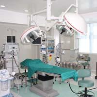 وجود 23 مرکز اورژانس بیمارستانی در کرمانشاه