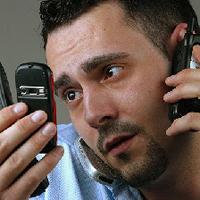 استفاده از تلفن همراه در ساعات پایانی شب نقش تخریبی بر بدن دارد