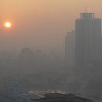 بررسی آلودگی هوا در دستور کار این هفته مجلس قرار گرفت
