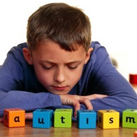 با کودک اوتیسمیام چه کنم؟