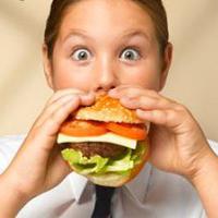 3 دلیل مهم برای چاقی کودکان