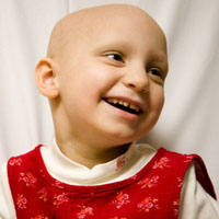 سرطان خون، شایعترین سرطان کودکان
