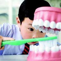 نقش تاثیرگذار چینش دندانها در روحیه کودکان