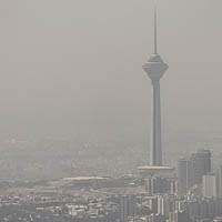 تاثیر آلایندههای هوا بر تشدید حملات ام.اس و سکتههای مغزی