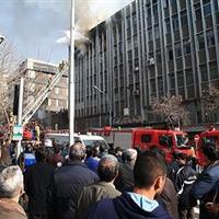 گزارش حادثه خیابان جمهوری تا پایان هفته به وزیر کشور ارائه خواهد شد