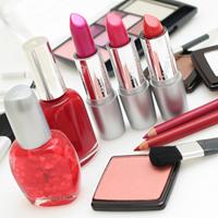 رشد سلولهای سرطانی، ارمغان مواد آرایشی تقلبی