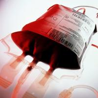 افت اهدای خون در تهران
