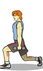 کمپین اطلاع رسانی آموزش حرکات ورزشی