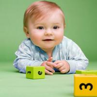 هوش کودک تان را افزایش دهید