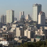 تهران از زلزله نميترسد