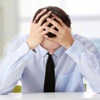 چرا مردان افسرده میشوند؟