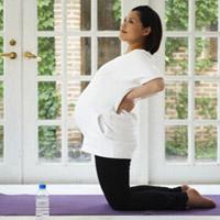 ورزش در دوران بارداری برای افراد سالم محدودیتی ندارد