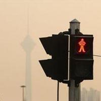 کیفیت هوای تهران؛ ناسالم برای گروههای حساس