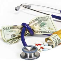 نرخ تعرفه های درمانی سال 93 تا پایان ماه جاری تعیین میشود