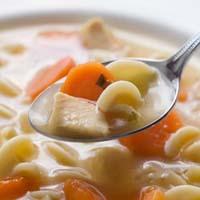 8 توصیه تغذیهای برای سرماخوردهها