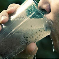 آبهای آلوده و چند نکته ضروری