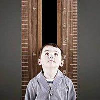 قد کوتاه فرزندم درمان دارد؟