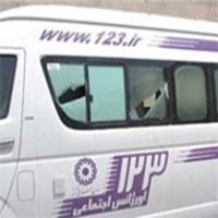 خط تلفن 123 پل ارتباطی اقشار آسیب دیده با اورژانس اجتماعی