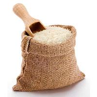 پشت پرده توزیع برنج هندی در فروشگاه ها