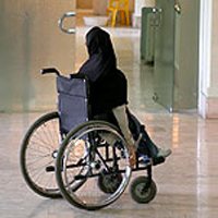ابلاغ یک میلیاردتومان برای خرید تجهیزات توانبخشی معلولان